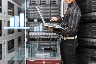 Instalación y Mantenimiento de servidores para empresas
