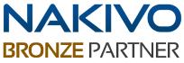 Nakivo Partner Bronze
